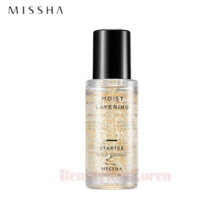MISSHA Moist Layering Starter 30ml [Gold Topping],MISSHA